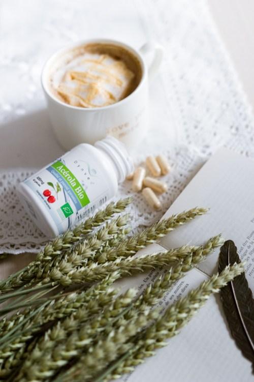 Complément alimentaire Acélora Bio