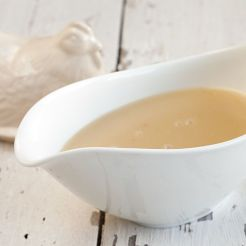 How to make veloute sauce square - Five mother sauces every serious cook should know