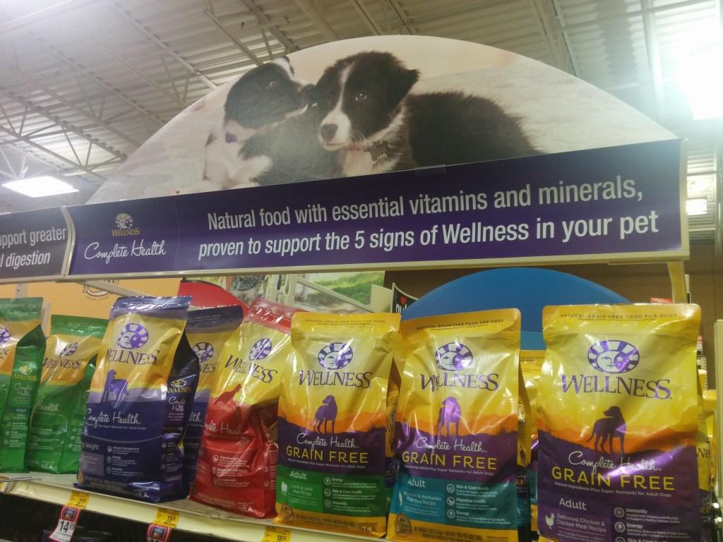 Wellness at PetSmart