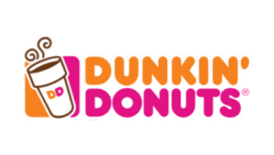 Dunkin donuts - Wifi Marketing