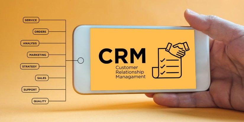 Como funciona un CRM