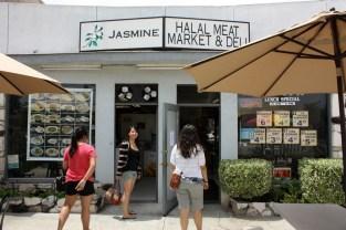 Resto Review: Culver City's Jasmine Market & Deli