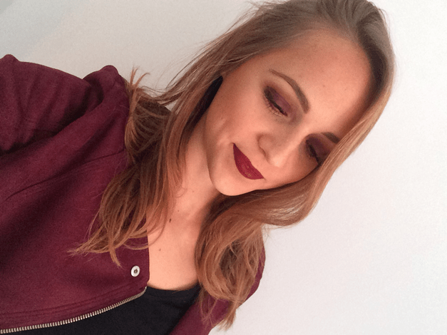 Make up : Mon look de l'automne !