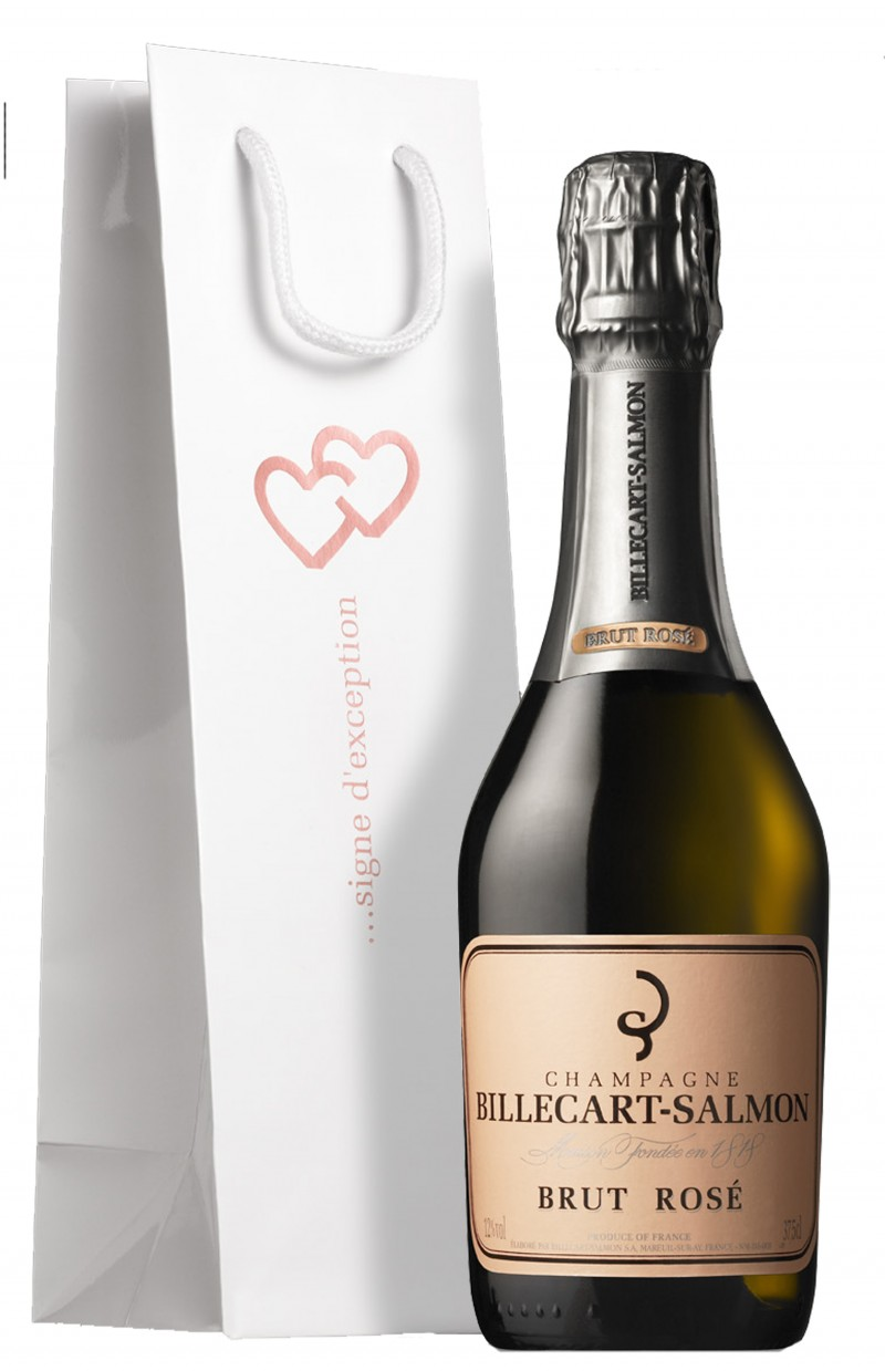 Billecart Salmon Clbre Les Amoureux Oh My Luxe