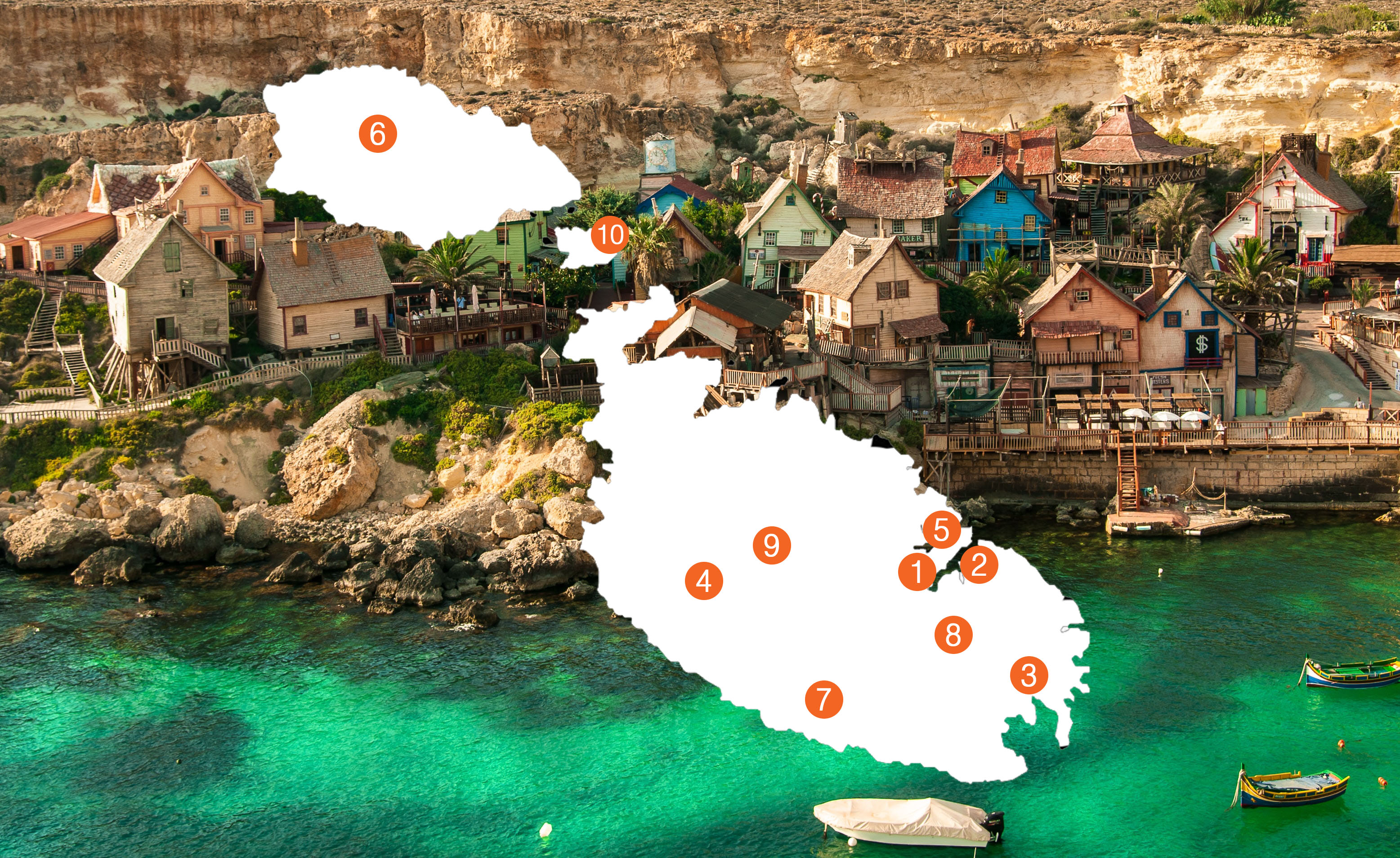Read more about the article YOUR MALTA BUCKET LIST