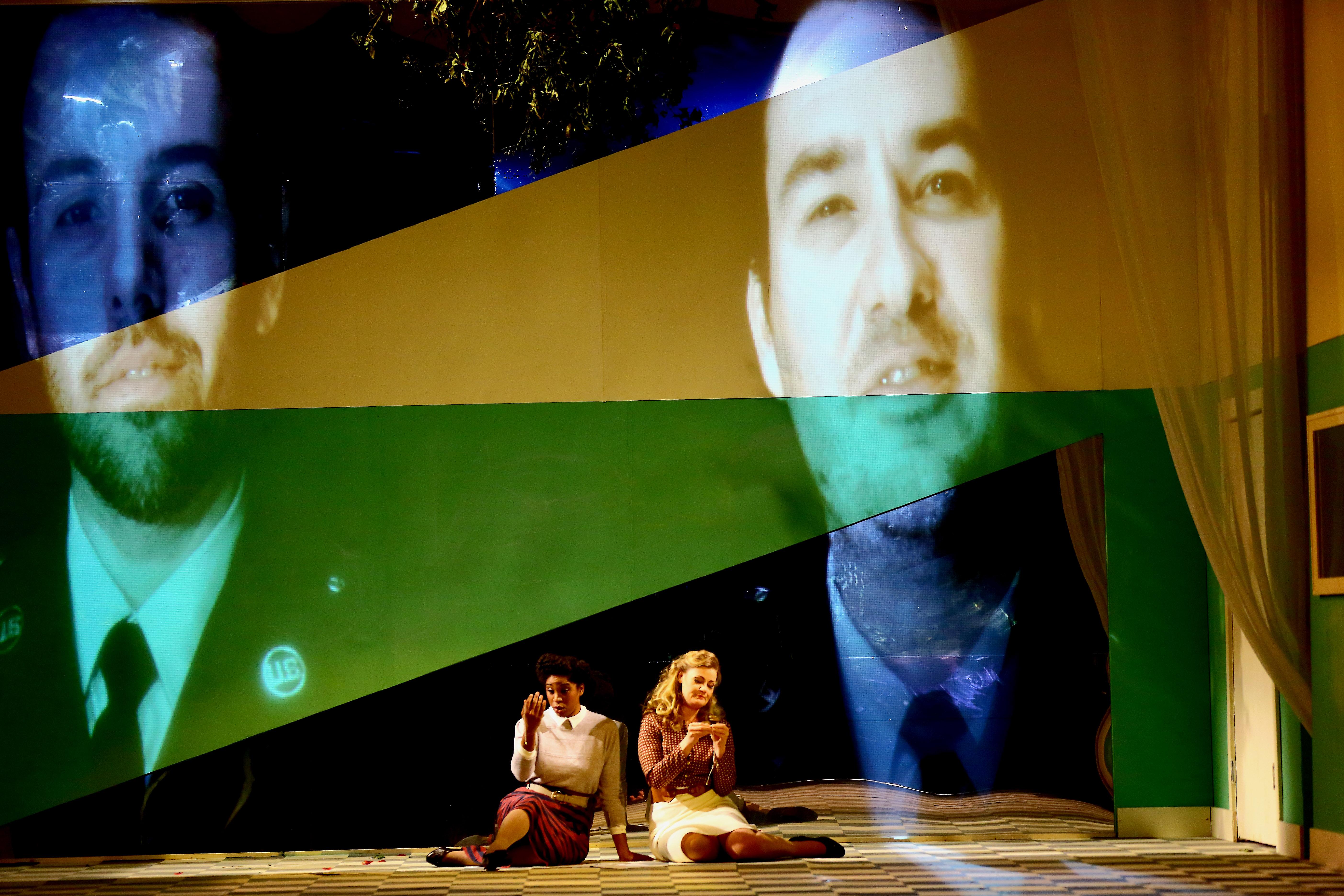 Honest entertainment at Teatru Manoel