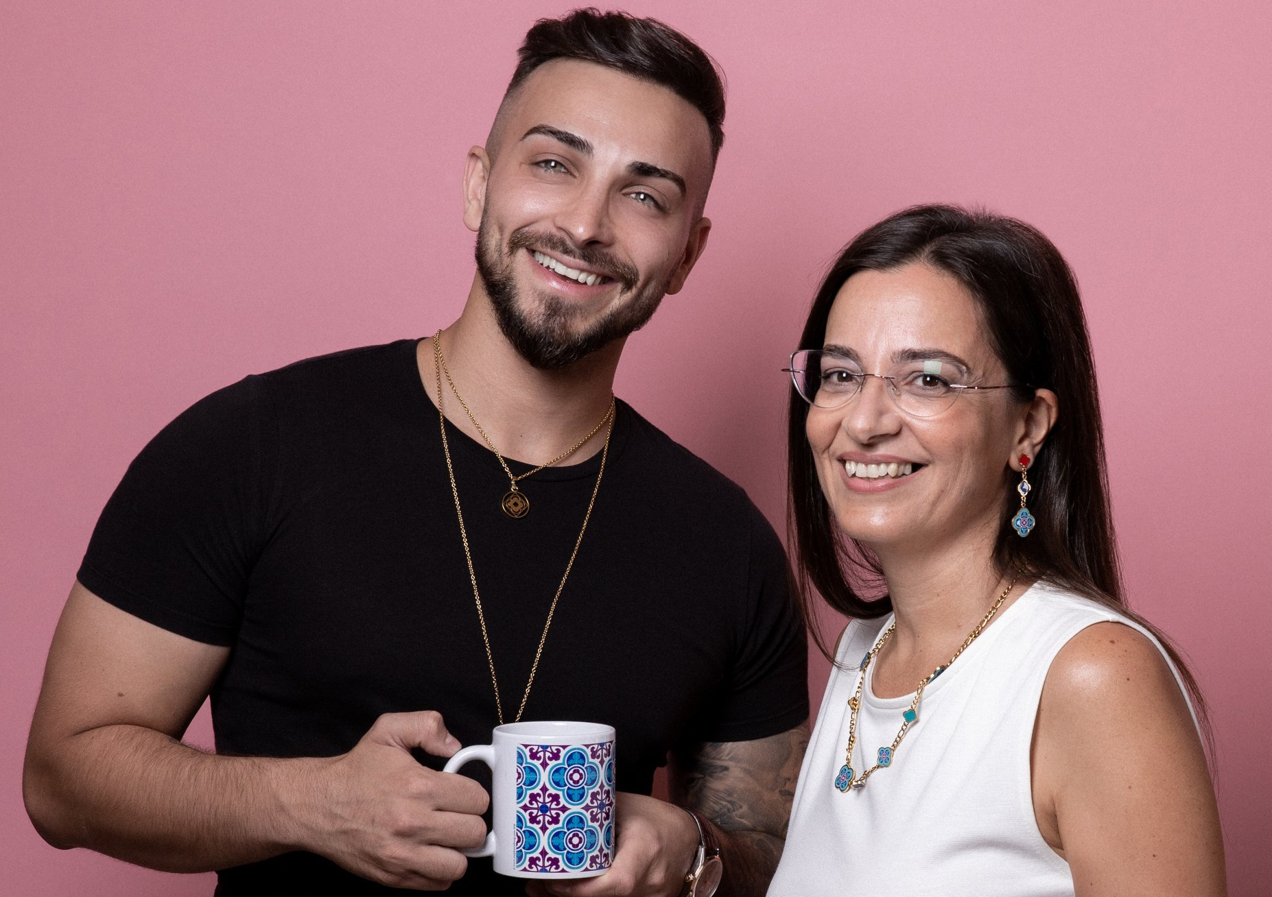 Local jewellery brand announces collaboration with Maltese artist
