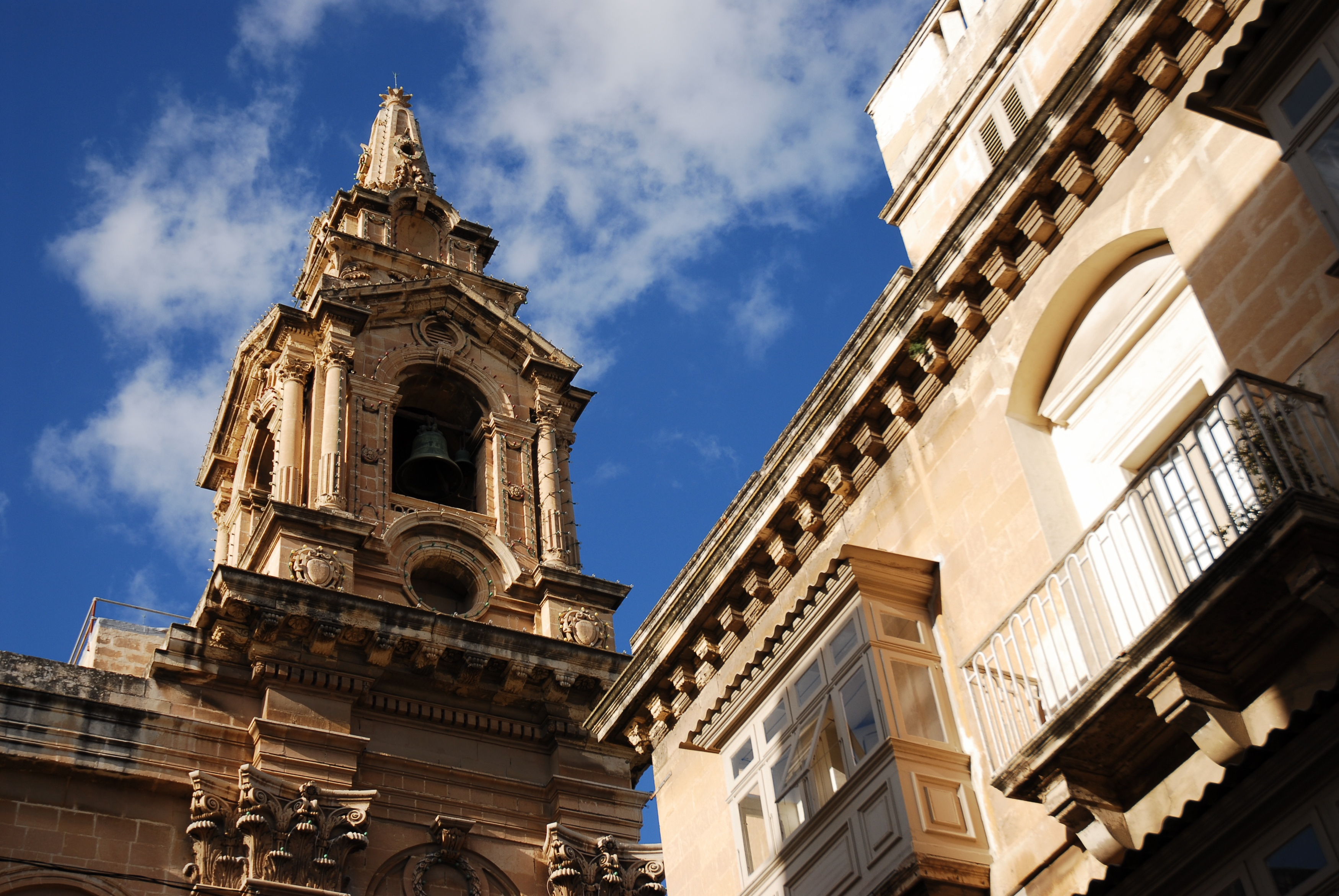 Read more about the article The tradition of bell-ringing in Malta