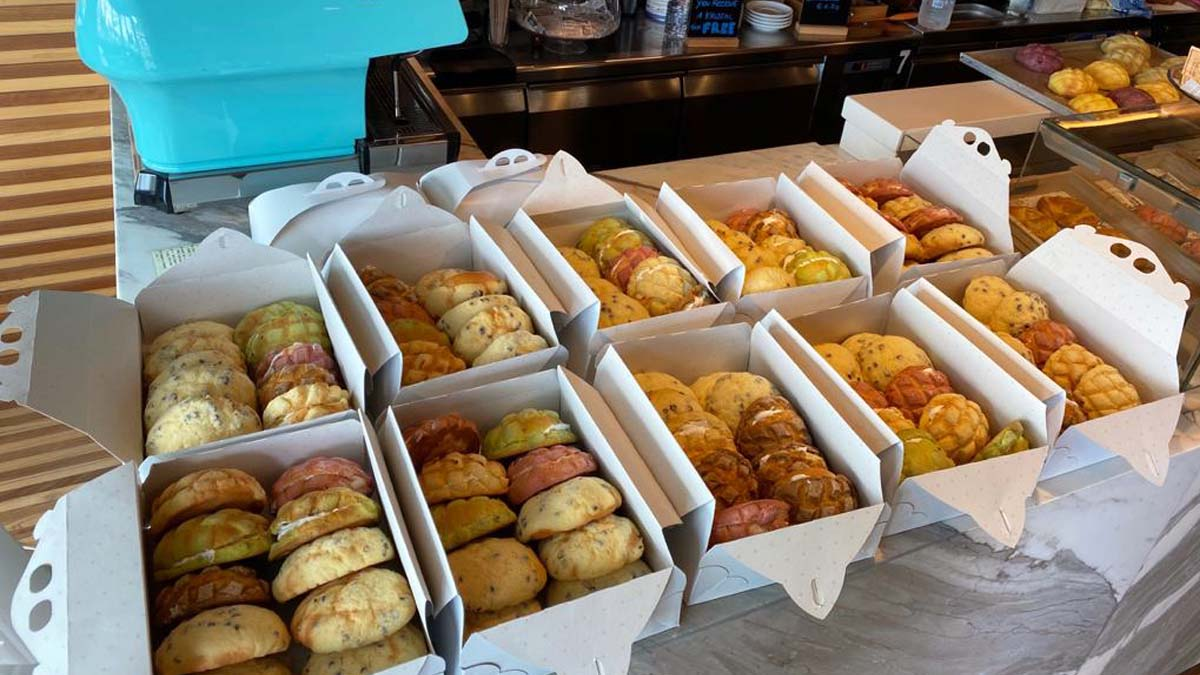 Read more about the article Check out Malta's first authentic Japanese bakery