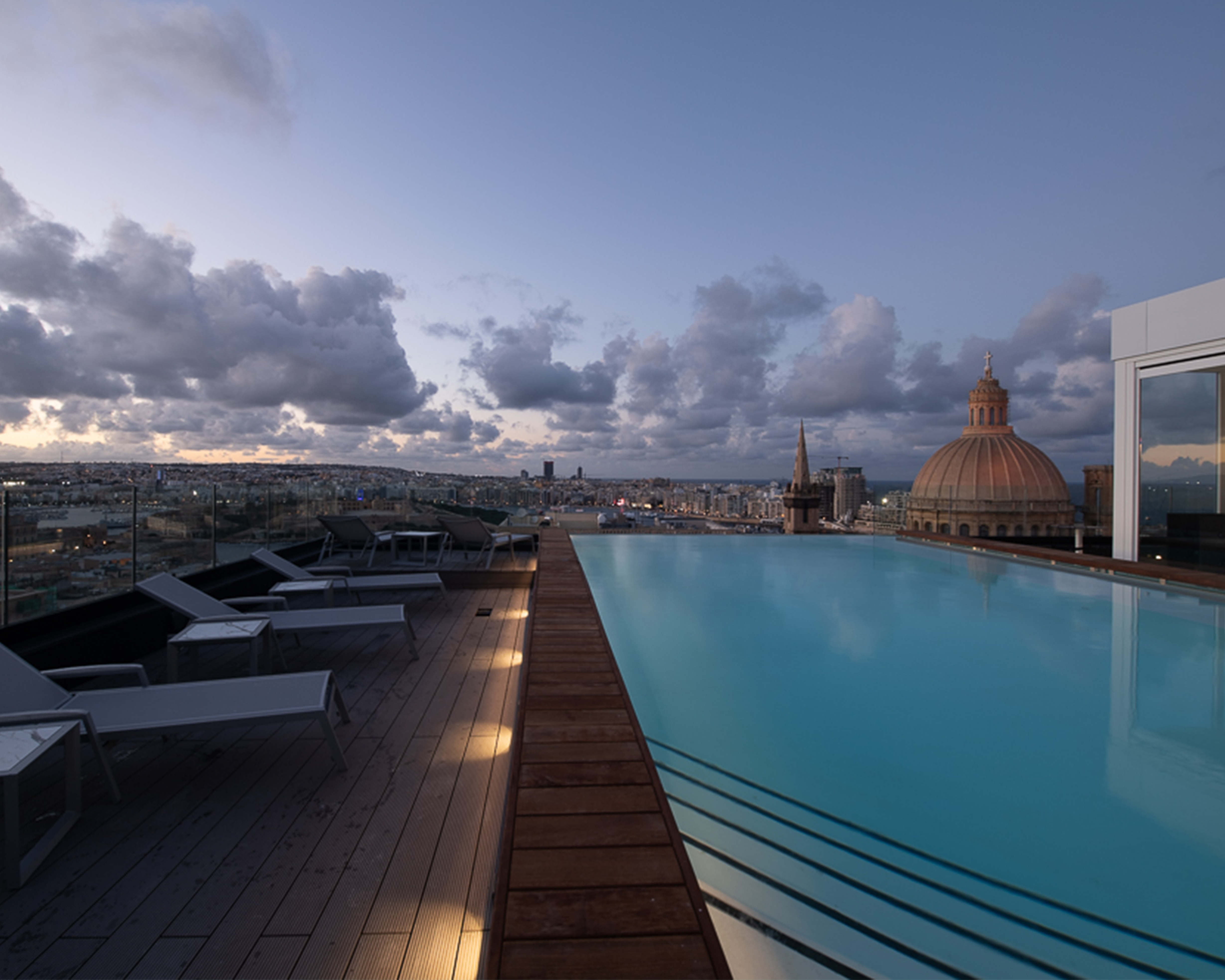 Read more about the article Brand new Embassy Valletta Hotel opens its doors