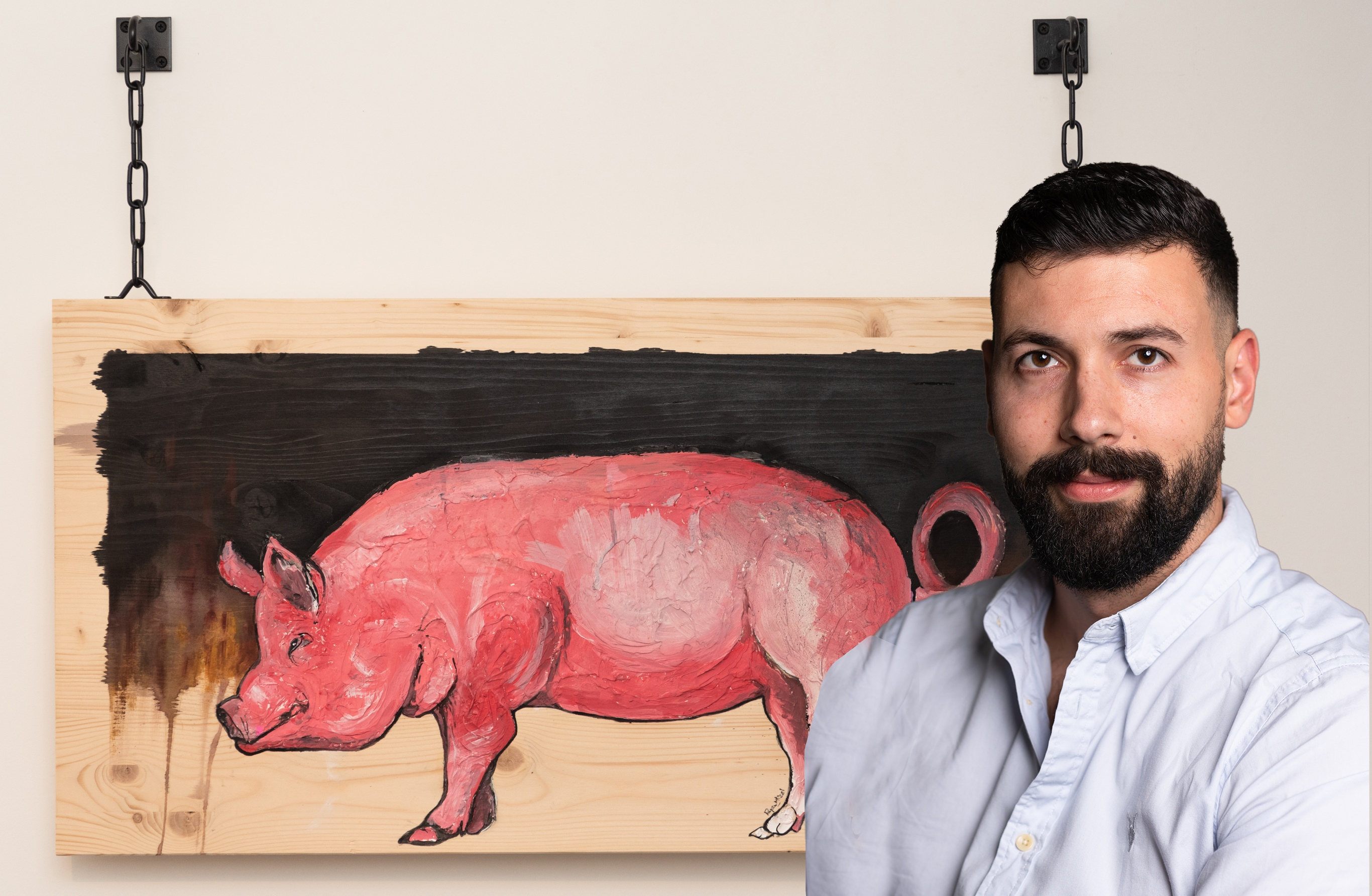 Read more about the article Interview: Local Artist Ryan Mizzi
