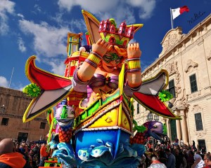 Do you know the history behind il-Karnival?