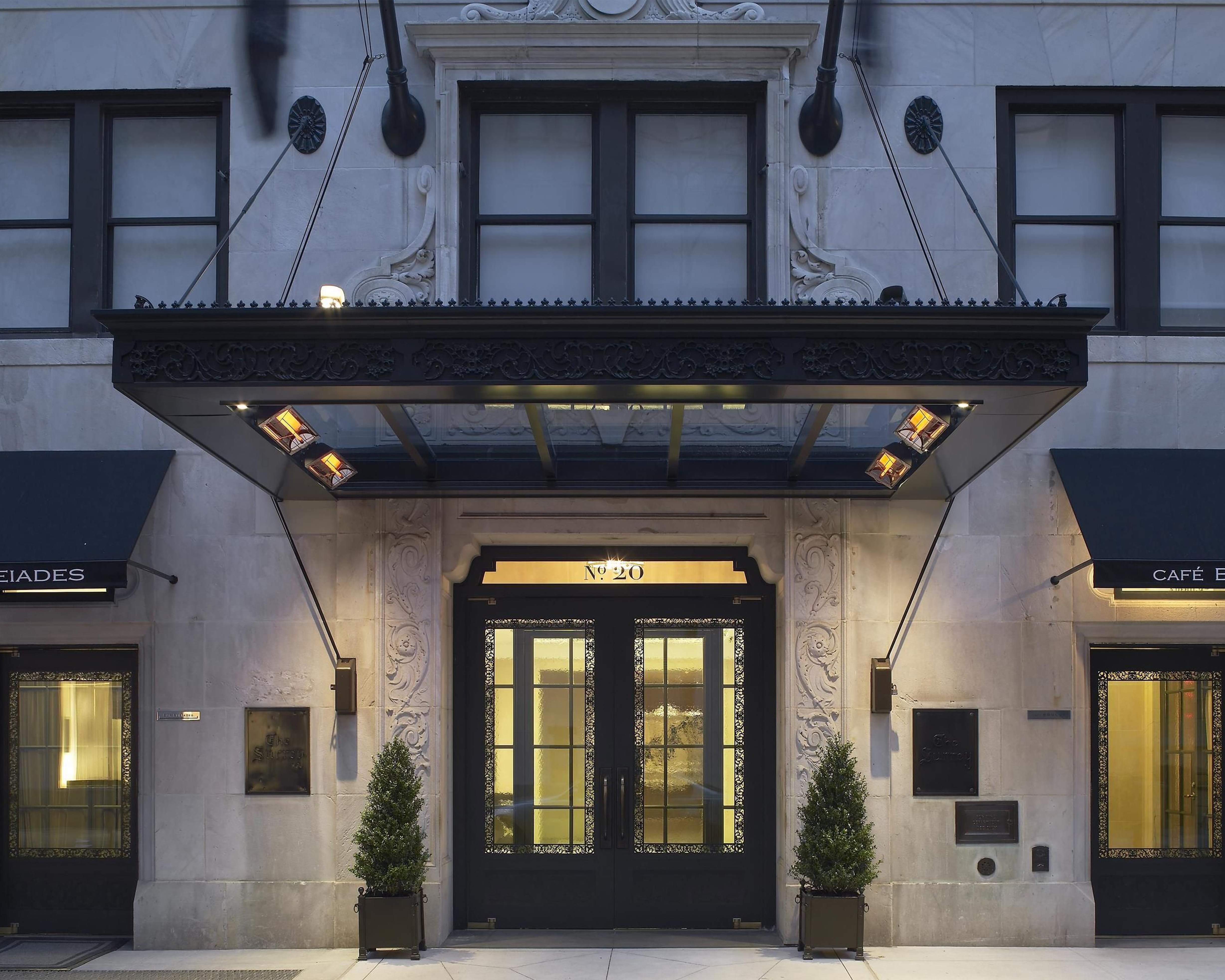 Read more about the article Corinthia Group takes New York