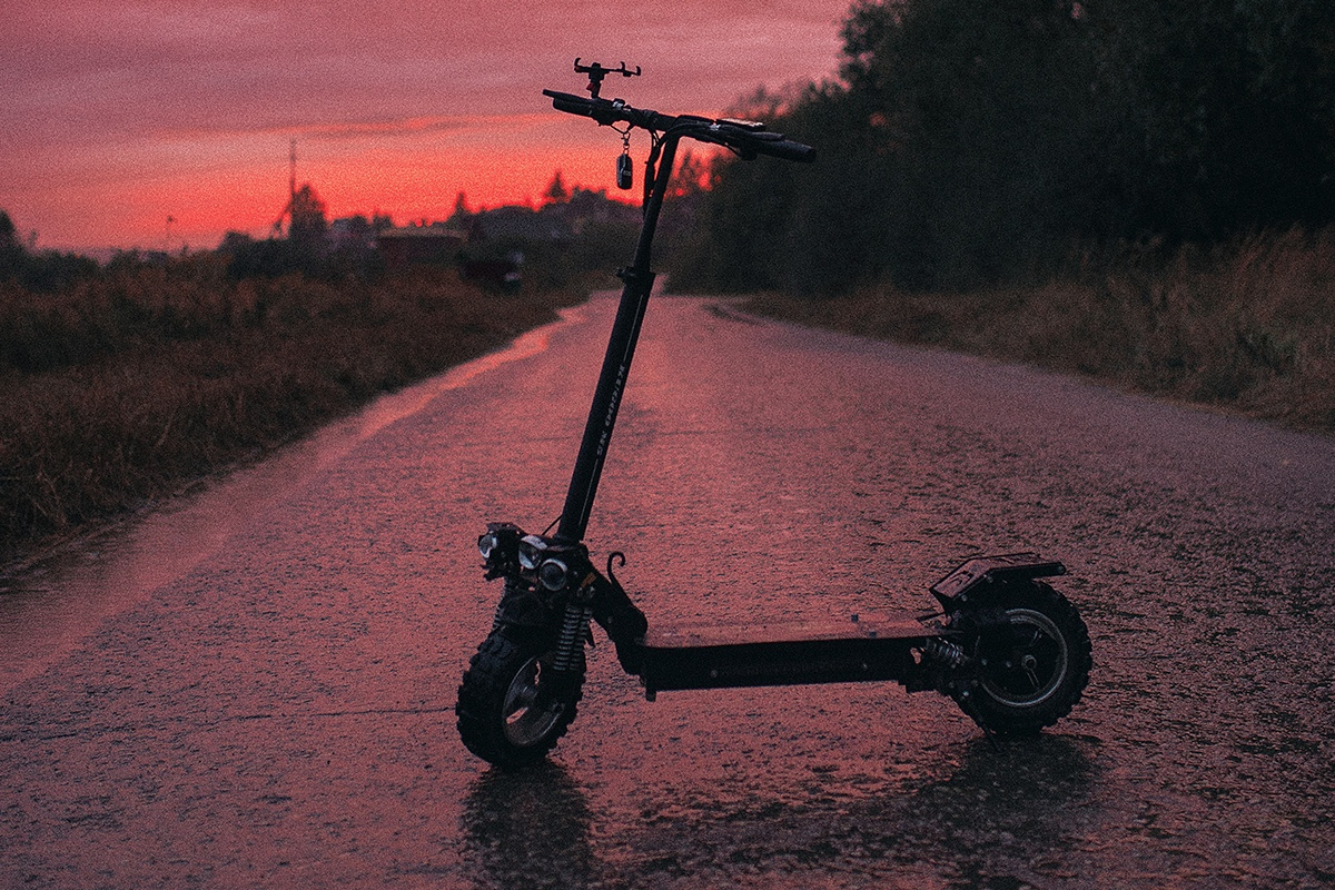 Read more about the article E-scooters: the rules and regulations