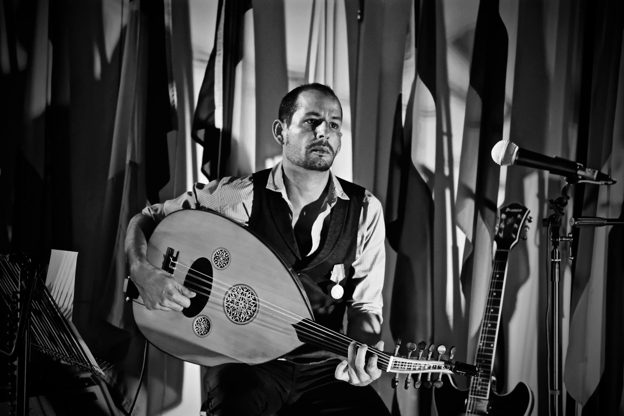 A conversation with local musician and archivist Andrew Alamango