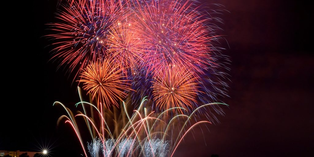 Read more about the article Celebrating Maltese tradition in one special fireworks event