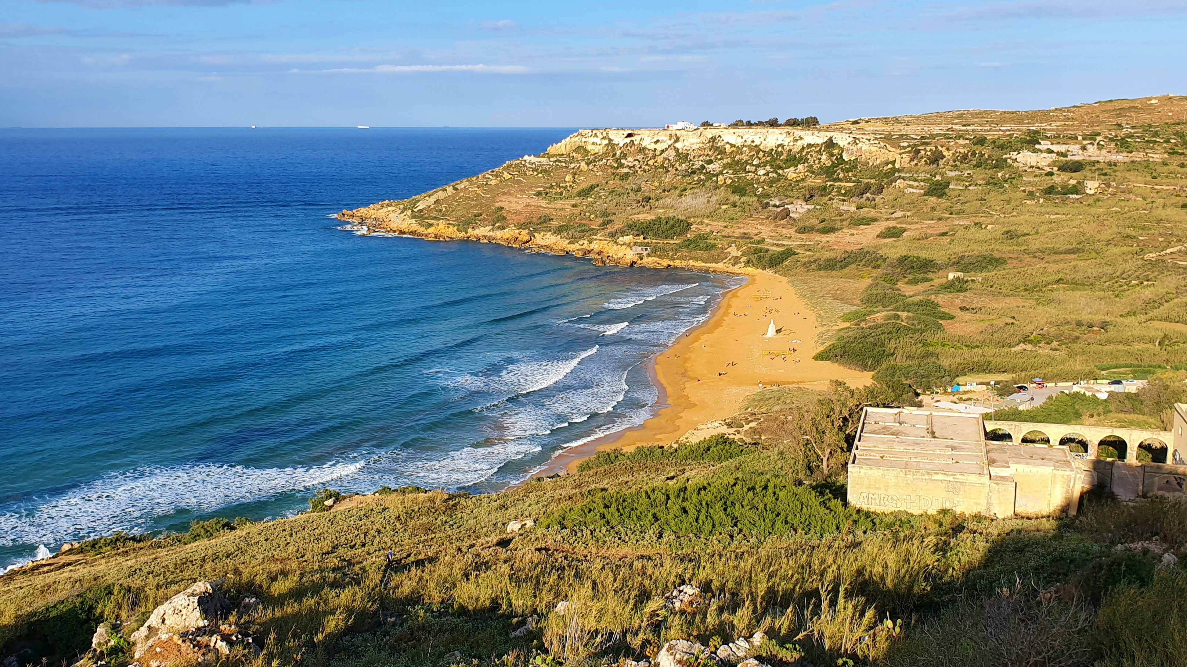 Read more about the article Spotlight On: Xagħra