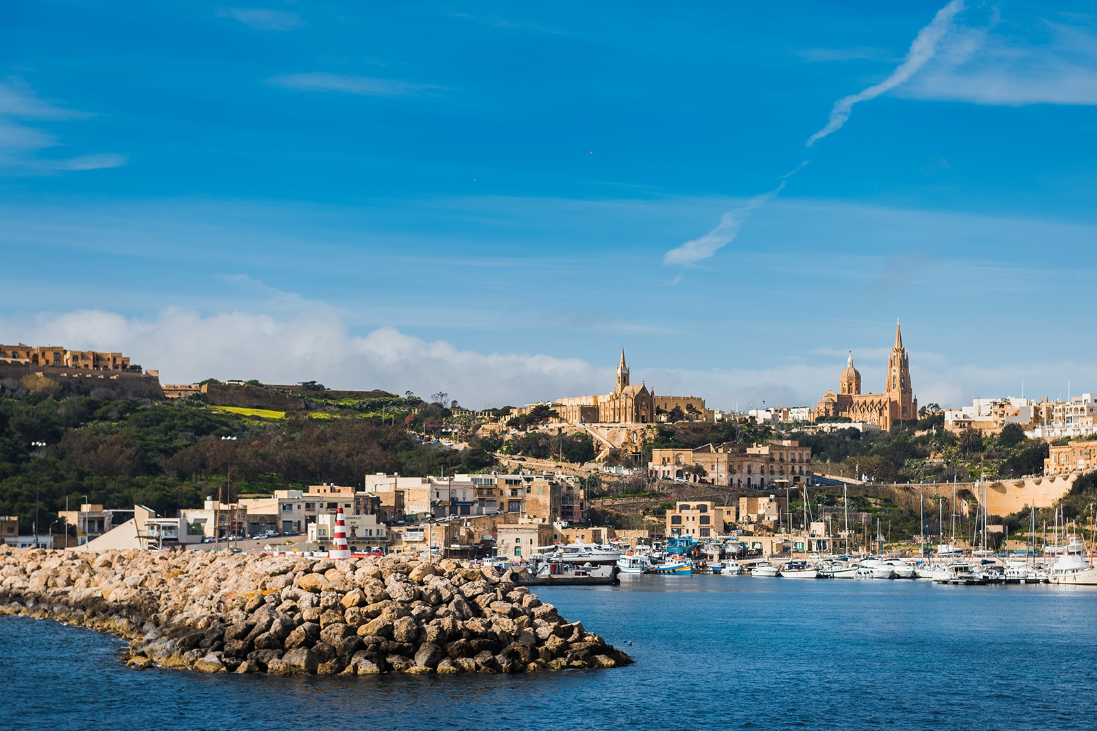Read more about the article Five outdoor activities in Gozo