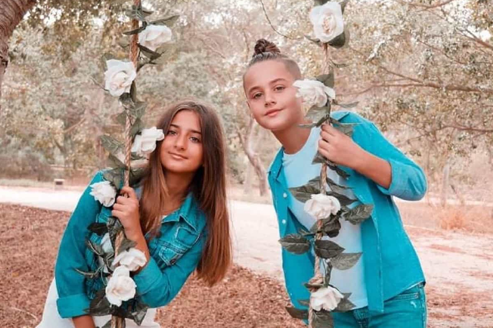 Read more about the article Malta chooses Ike and Kaya for Junior Eurovision 2021