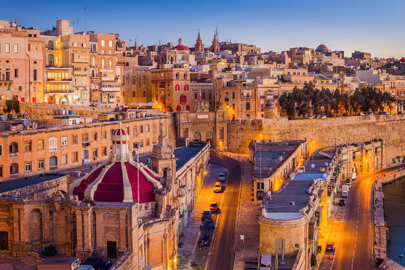 Read more about the article Valletta ranks as one of the best European city for food lovers