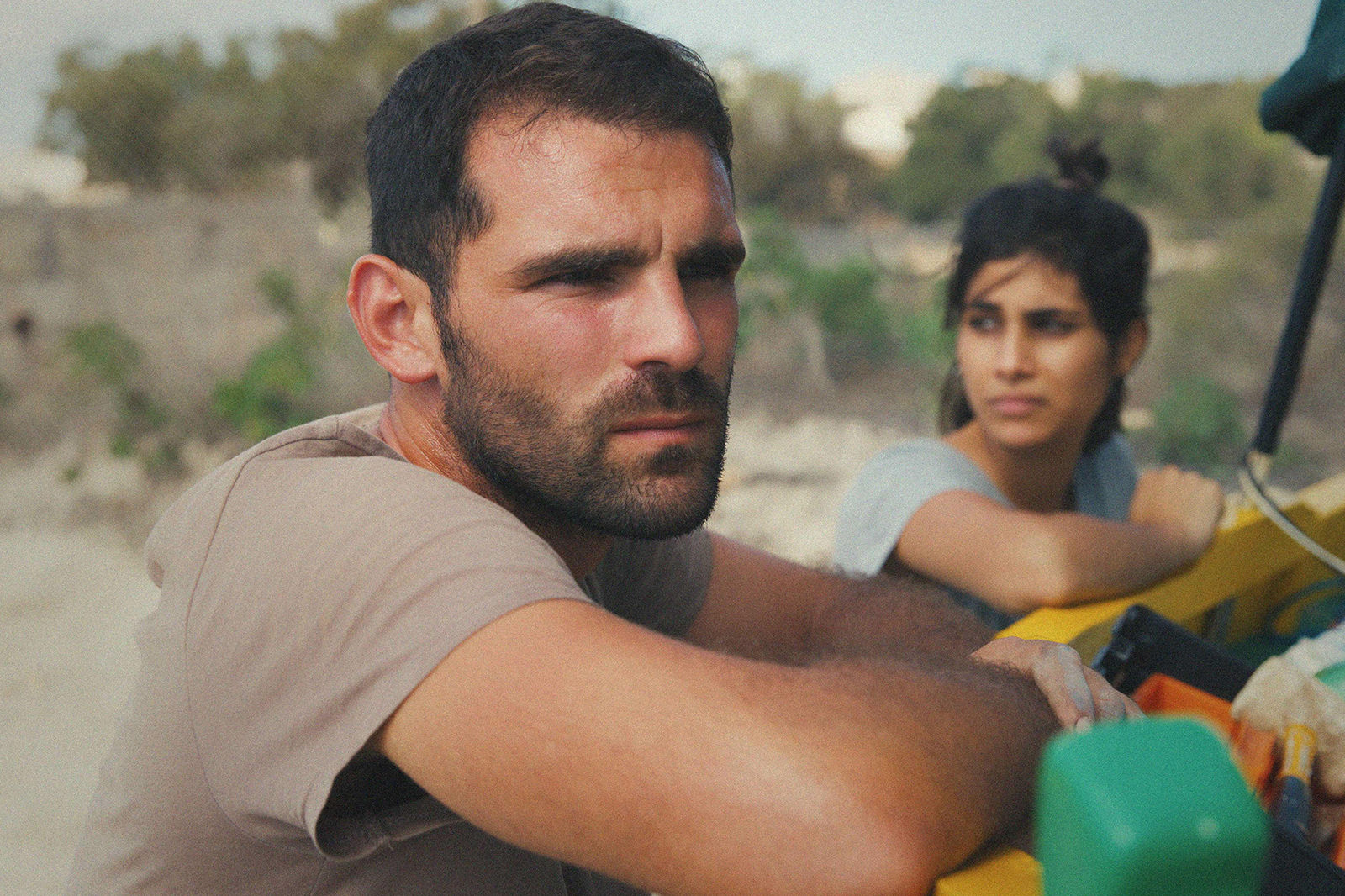 Read more about the article Local Luzzu film selected as Malta's Oscar contender for Best International Feature Film