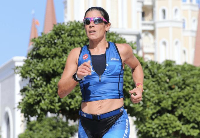 Read more about the article Keith Galea and Danica Bonello Spiteri reign supreme at the National Triathlon Championships