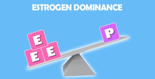Estrogen level causes gynecomastia