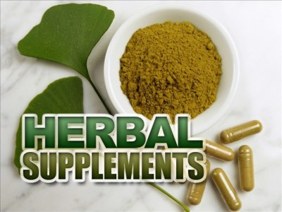 Gynecomastia Herbal Supplements