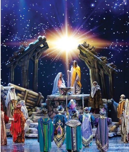 Review Radio City Christmas Spectacular OhMyOmaha
