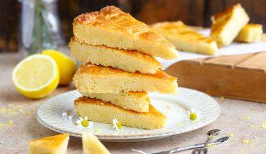 Glutenvrije boterkoek bakken