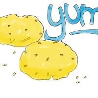L-M-N-O-Peanut Butter Cookies