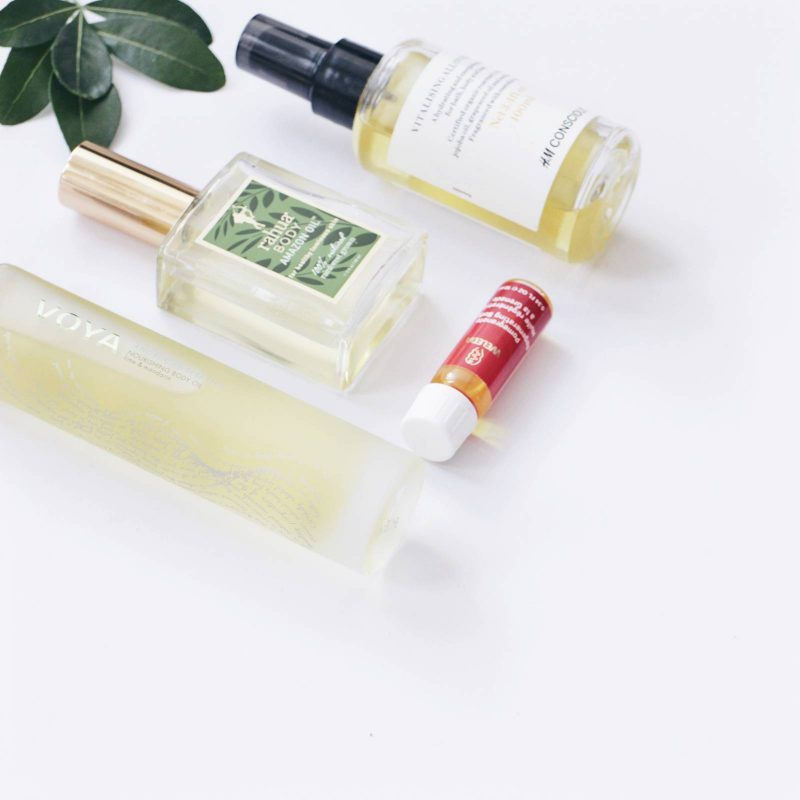 Natural Body Oils Review