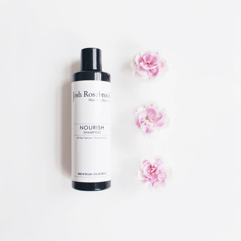 Josh Rosebrook Nourish Shampoo Review