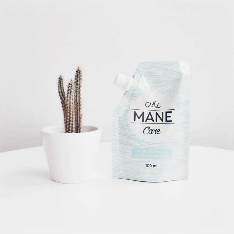 My Mane Care Hydrating Mask REVIEW