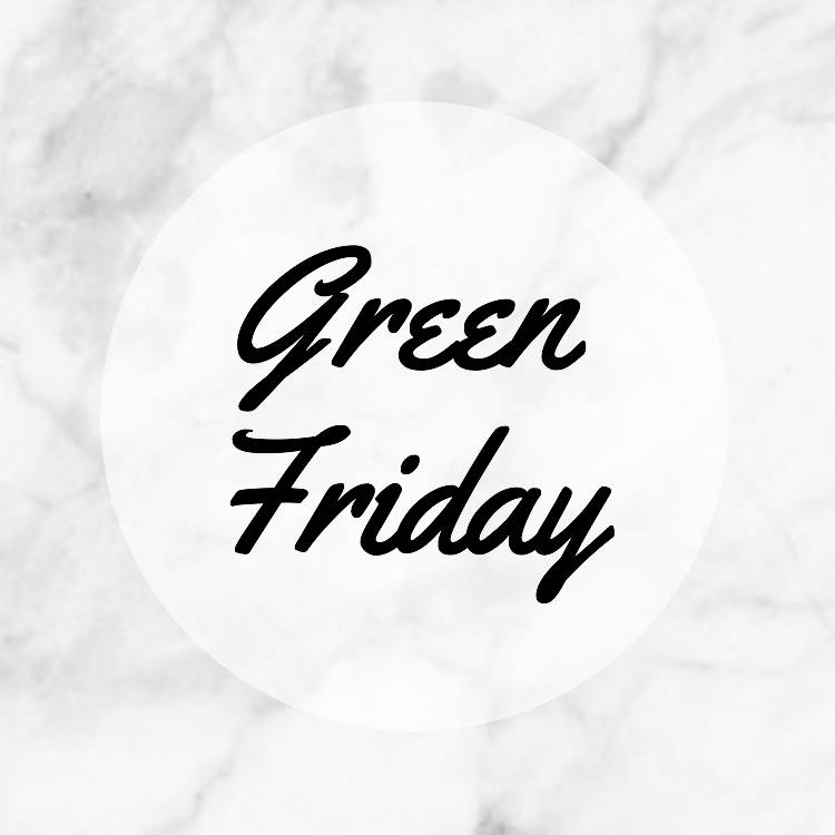 Black Friday natural beauty product deals