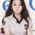 Ceci magazine has just unveiled the cover for their upcoming march