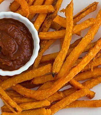 Balsamic Ketchup