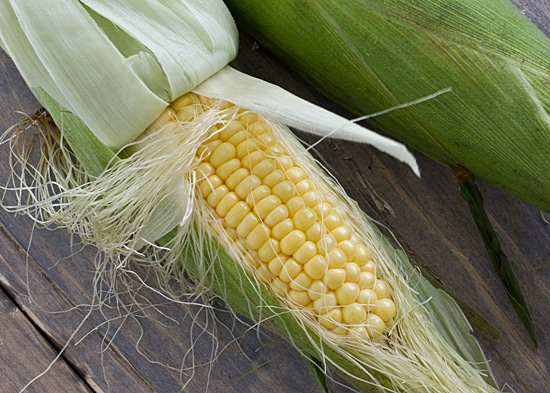 Recipe | Fresh Corn Saute with Coconut Milk & Sriracha