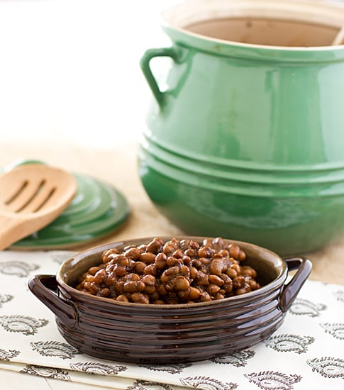 Stout Baked Beans