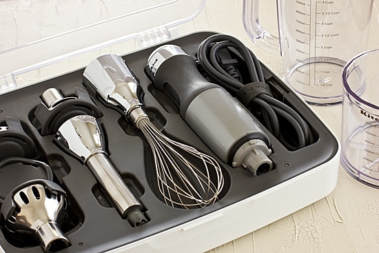 Kitchenaid Hand Blender Case