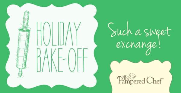 Pampered Chef Bake-Off