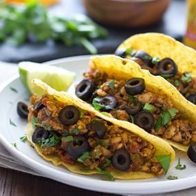 Tempeh Tacos Recipe