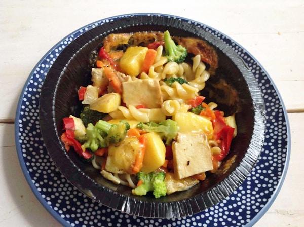 what i ate this week  a mustmake korean tofu recipe