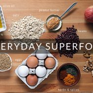 9 Everyday Superfoods