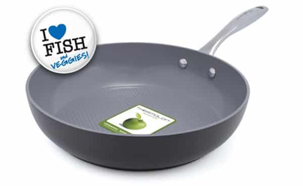 GreenPan Cookware Giveaway [ended] - Oh My Veggies