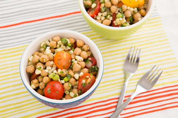 http://www.howsweeteats.com/2014/06/the-simple-chickpea-salad-im-losing-my-mind-over/