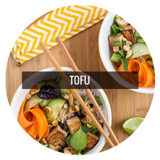 Vegetarian Tofu Recipes