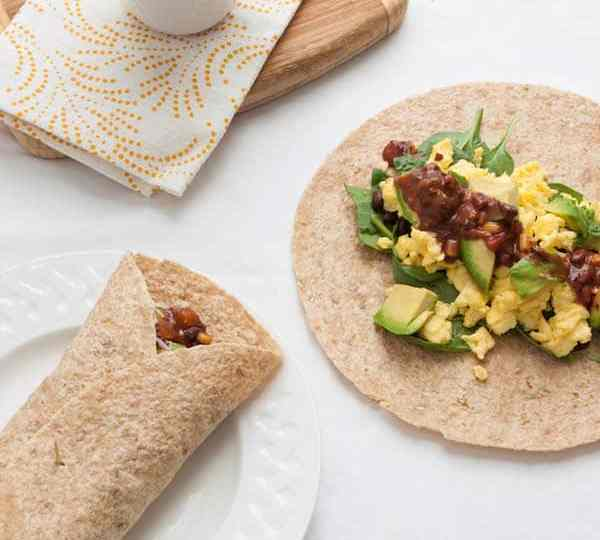 20 Protein-Packed Vegetarian Breakfasts