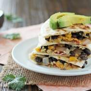 Make-Ahead Breakfast Quesadillas