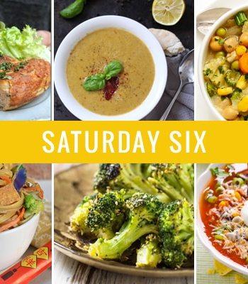 Saturday Six - 11.01.14